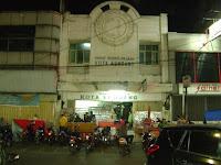 pasar kota kembang bandung