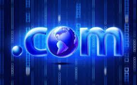 Cara merubah domain blogspot berubah menjadi dot com dalam 10 menit
