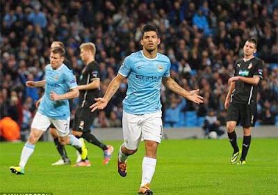 Xem lại đầy đủ trận Manchester City vs Bayern Munich
