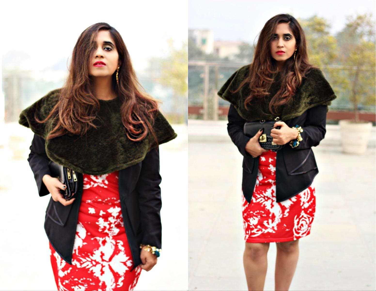 indian fashion and lifestyle blog