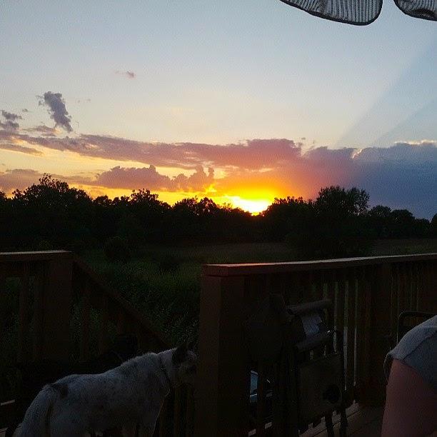 Sunset Prettiness