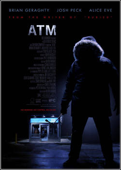 Modelo Capa Download   ATM   HDRip AVi + RMVB Legendado (2012)