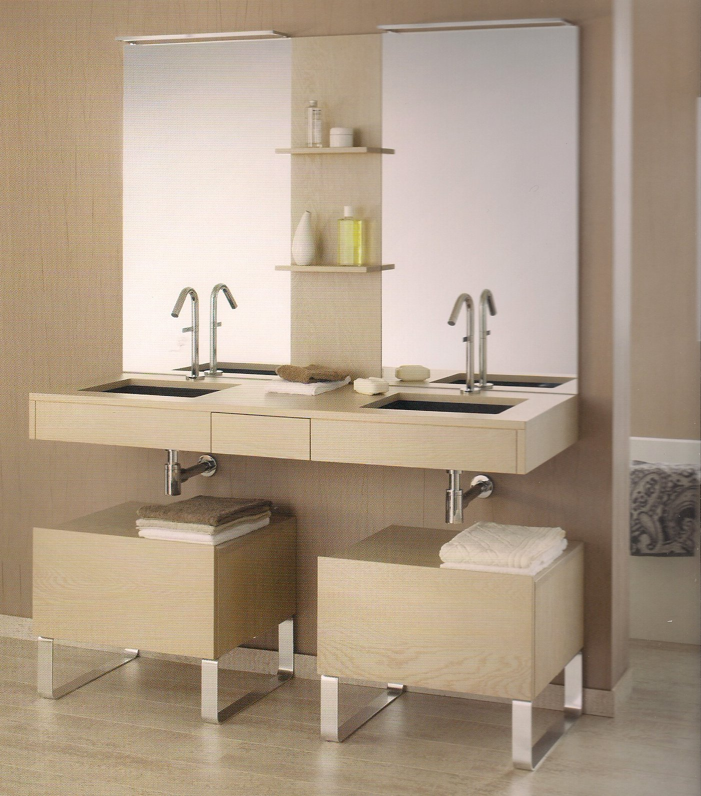 Aqualys burdin bossert prolians besancon: meuble salle de bains ...