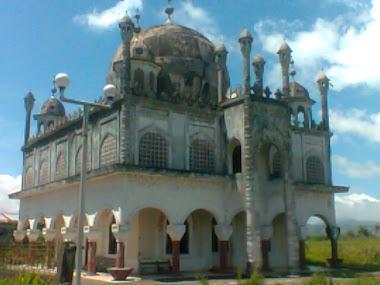 Ramain Mosque