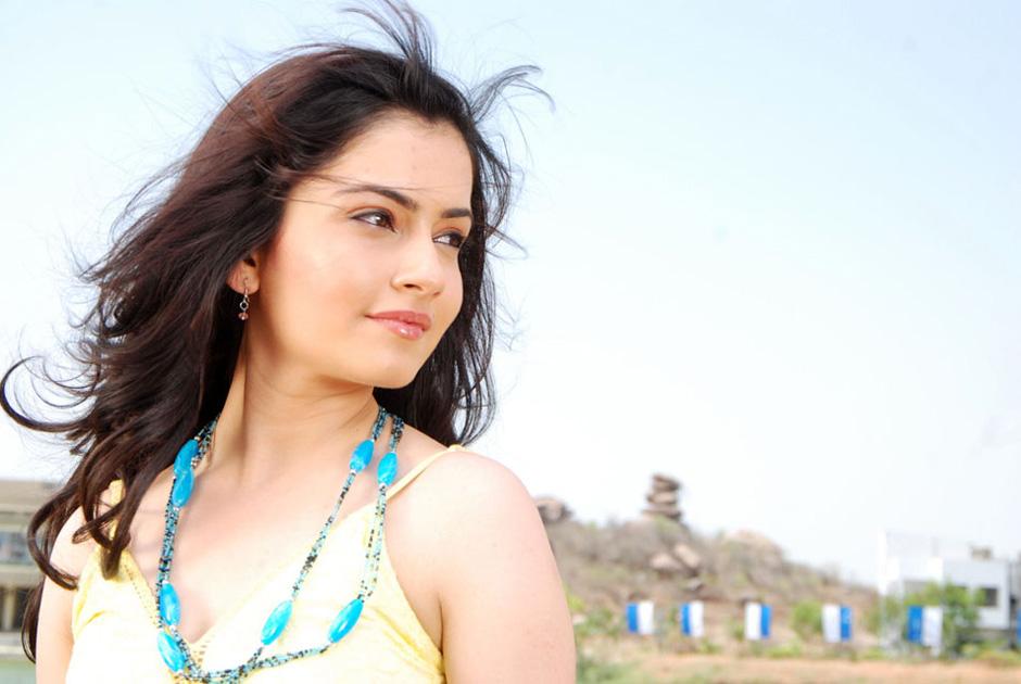 Shambhavi in movie