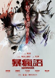 Watch Insanity (Bo fung yu) (2014) movie free online