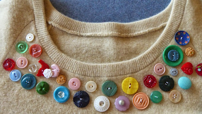 Button Jumper