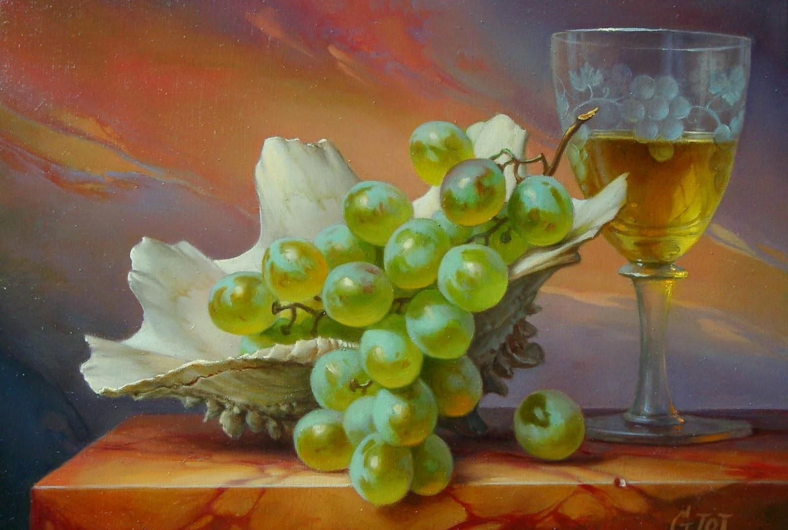 cuadros-de-uvas-al-oleo
