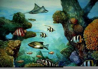 MALAYSIAN CORAL FISH- 2