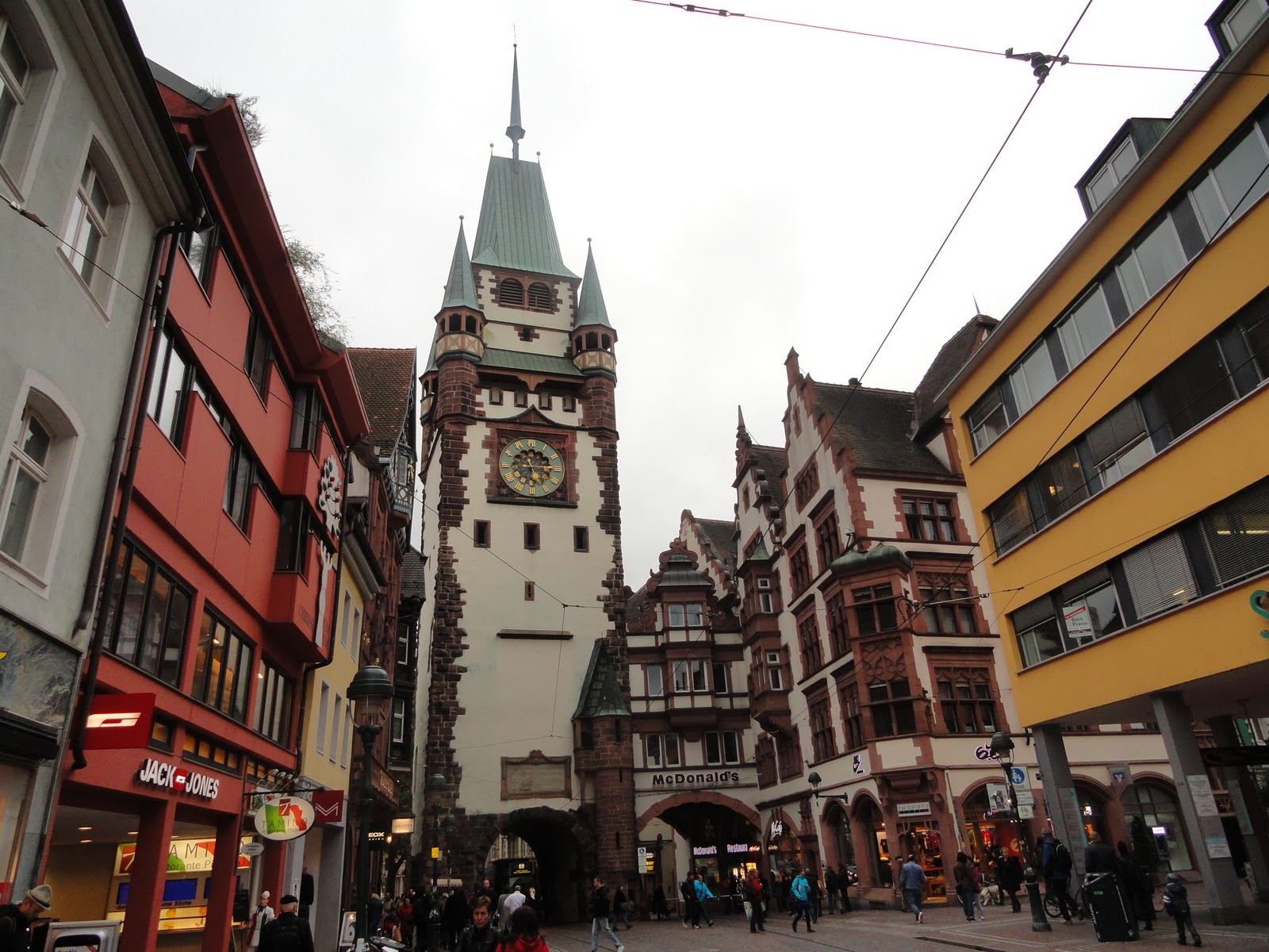 Offenburg Germany  City new picture : Germany Freiburg