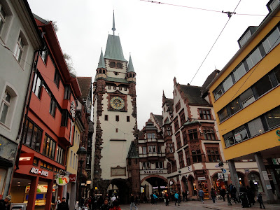 (Germany) Freiburg