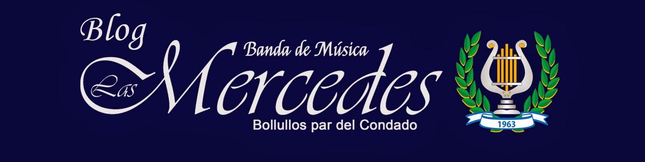 """Banda de Música """"Virgen de las Mercedes"""""""
