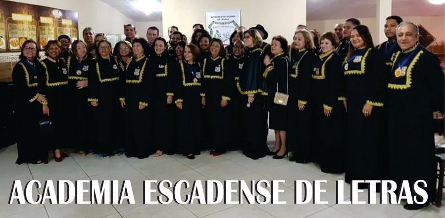Academia Escadense de Letras
