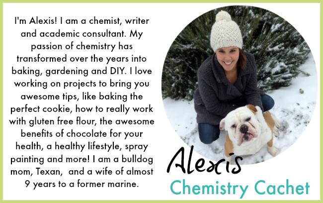 Chemistry Cachet