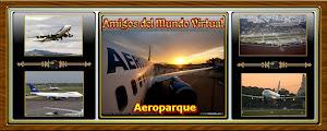 Aeroparques y Aerolineas