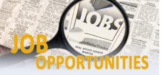 SEARCH HOT JOBS - vacancies - openings - offers - recruitments - posts available