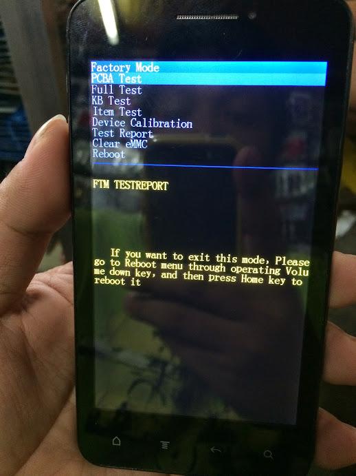 Как сделать хард ресет через компьютер на андроид
