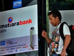 lowongan kerja bank mutiara 2013