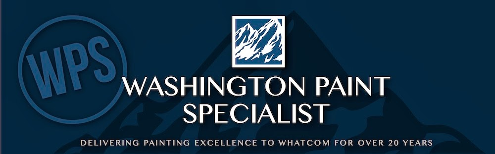 Washington Paint Specialist
