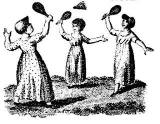 Makalah badminton/bulu tangkis | sejarah | cara bermain