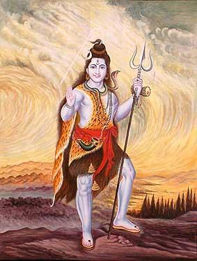 Lord Shivan 4