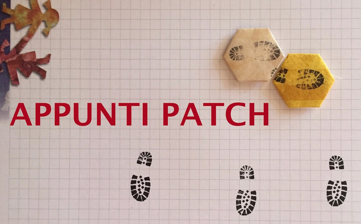 appunti patch
