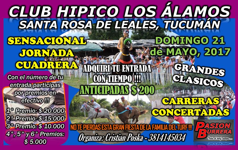 LOS ALAMOS 21-05