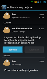 Cara Mudah Mengatasi Android Lemot Sering Hang Tanpa Aplikasi