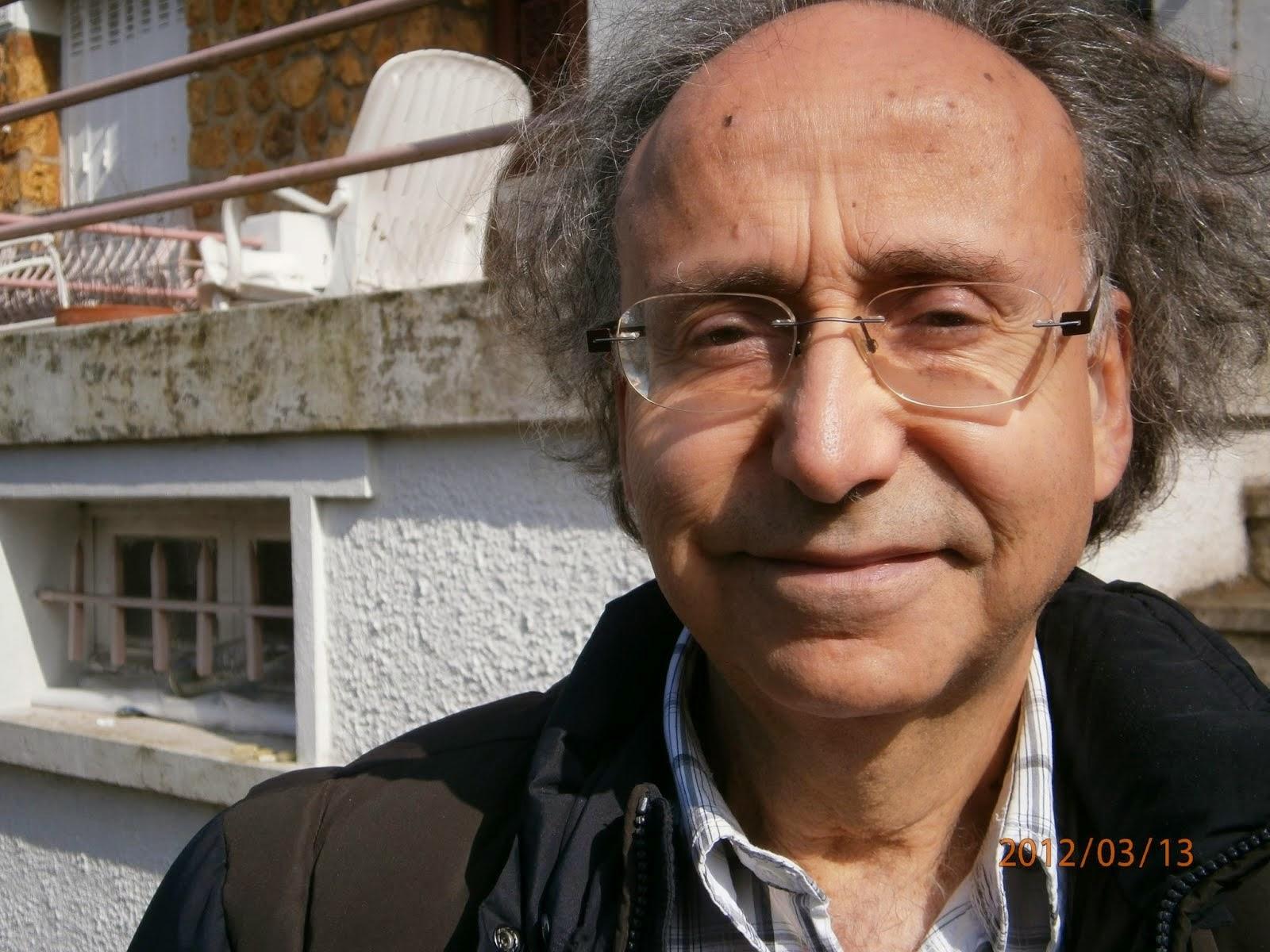 Albert Naccache