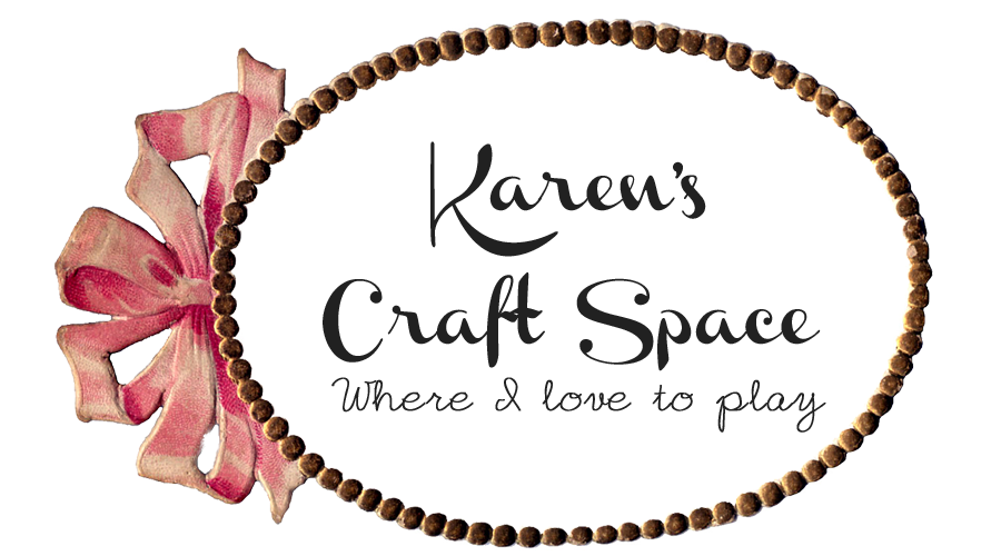 Karen&#39;s Craft Space