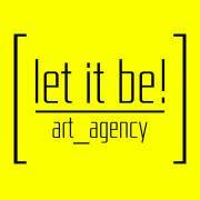 LET IT BE Art Agency