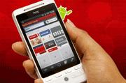 ope4 Tải Opera Mini Trình Duyệt Mới Cho Android