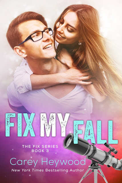 Fix My Fall