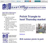Polish Triangle Marketplace
