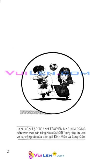 Jindodinho - Đường Dẫn Đến Khung Thành III  Tập 3 page 2 Congtruyen24h