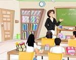 solucion juego Class Room Escape
