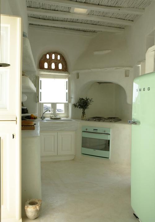Decoracion Griega Interiores ~ Casa en estilo griego  Ideas para decorar, dise?ar y mejorar tu casa
