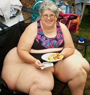 Funny Fat People Pics
