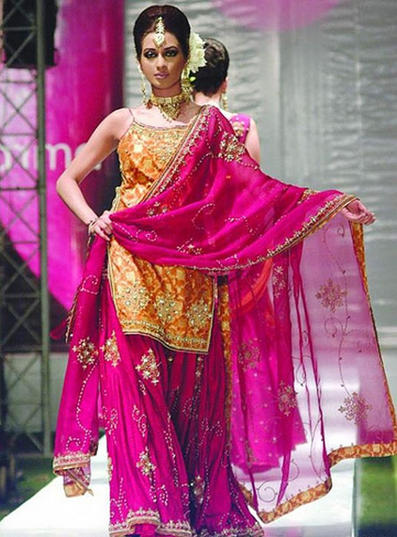 Pakistani Wedding Dresses Online 41 Spectacular
