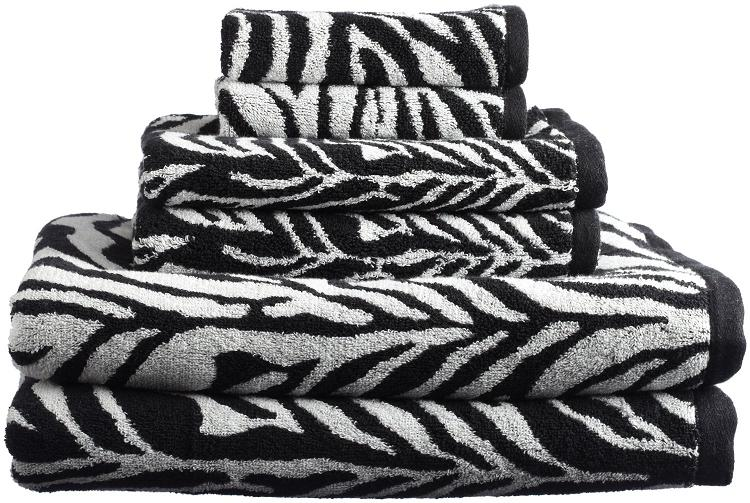 Nice Cool Zebra Print Inspired Products and Designs