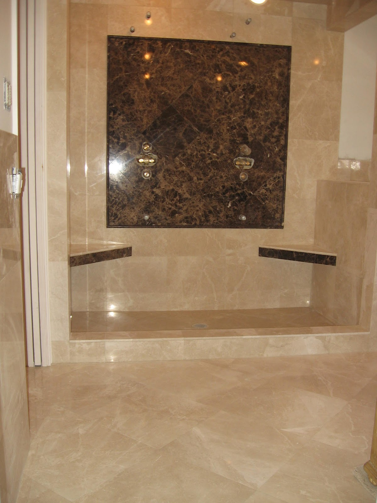KG Marble Designs Inc Master Bathroom Boynton BeachFlorida - Bathroom remodeling boynton beach fl