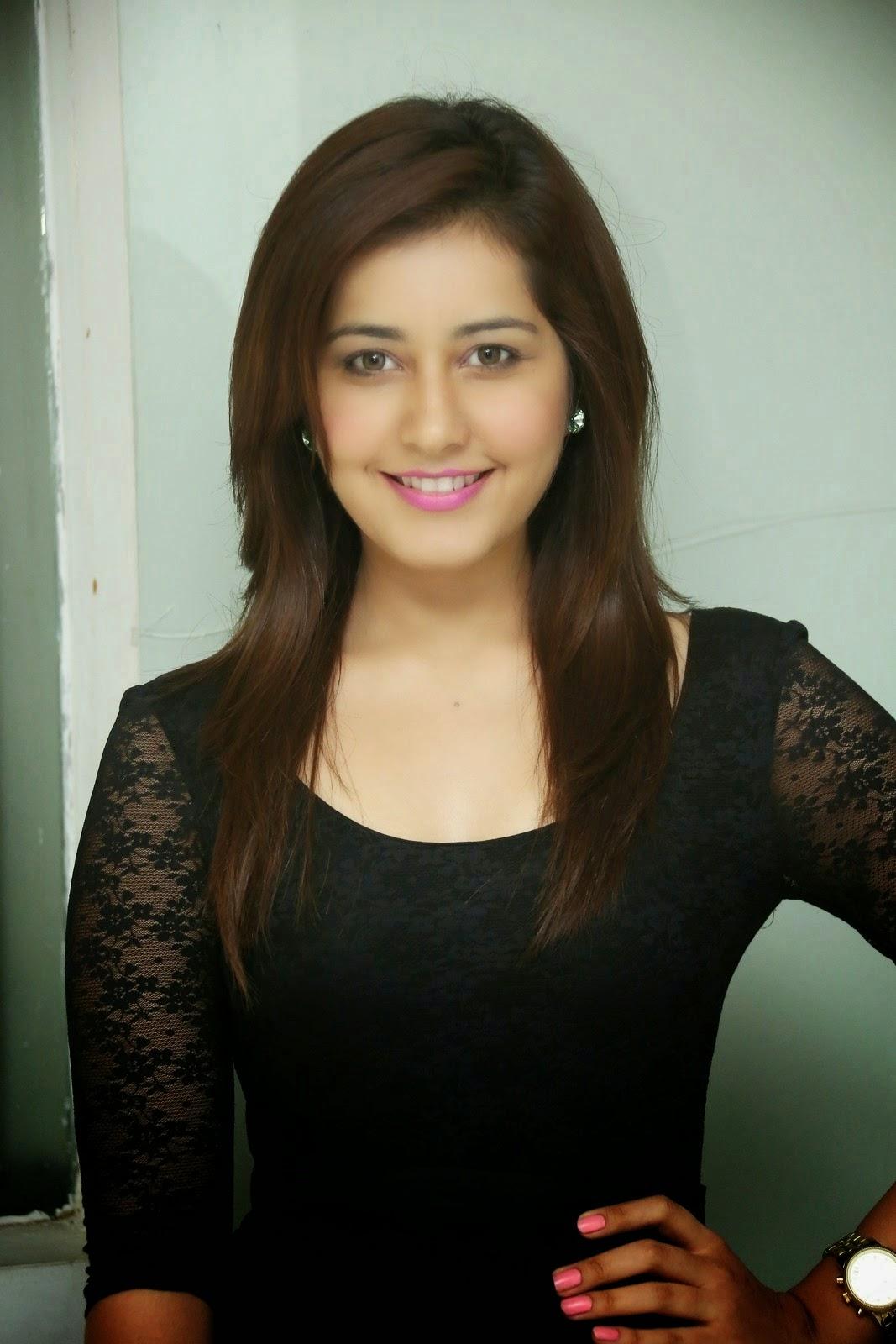 Actress HD Gallery: Raashi Khanna latest Beautiful HD ...
