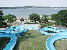 Travel and tours destinations belton lake outdoor recreation area