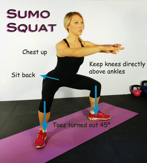 weight loss for a healthy lifestyle: BODYWEIGHT SQUATS