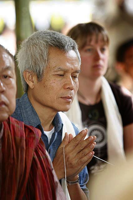 lao bumpkin environmental activist sombath somphone