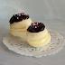 Mini Woopie pies façon Boston cake