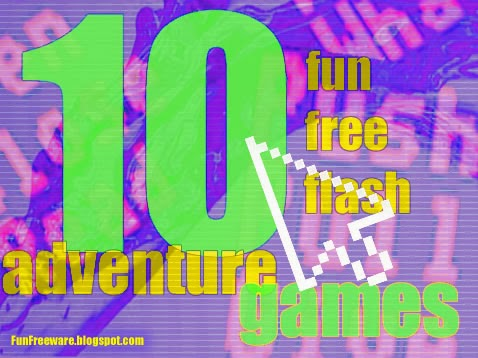 10 free and fun point and click adventure games image