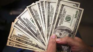 Dólar cai após intervenção do Banco Central