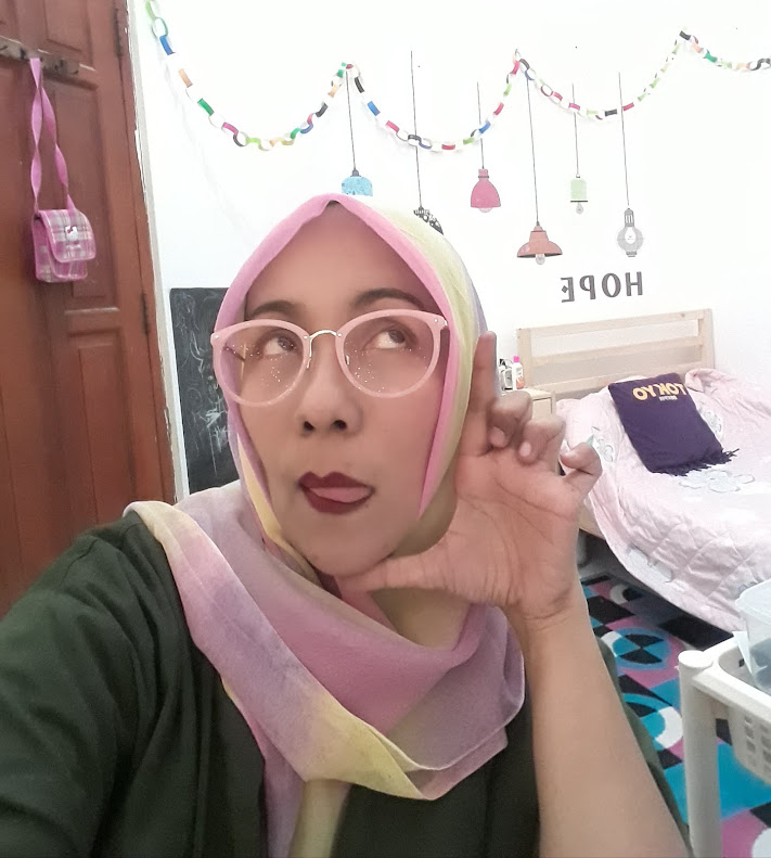 Emak Gaoel Youtube Channel