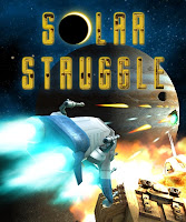 DOWNLOAD GAME Solar Struggle (PC/ENG)